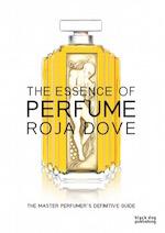 The essence of Perfume Roja Dove