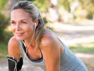 Exercise menopause