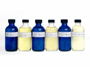 Farmaesthetics Remedy Oil Collection