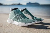 Adidas Parley on-trend trainers