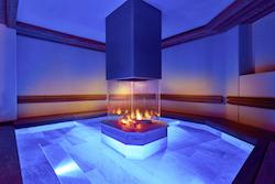 Five Element Sauna