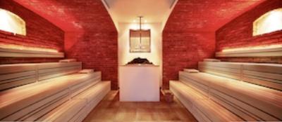 Wine Sauna