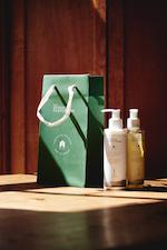 Burren Perfumery Irish Limestone Gift Bag