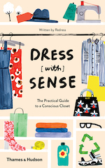 Christina Dean's fashion forward book