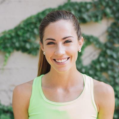 Madeline Strandemo, Marketing Intern at Fly Feet Running