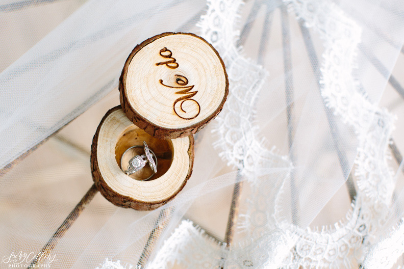 Wedding Ring Holders