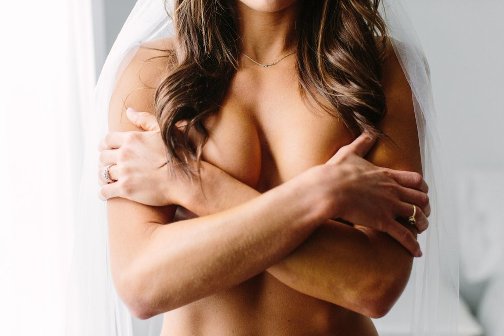 Knoxville Boudoir Photography