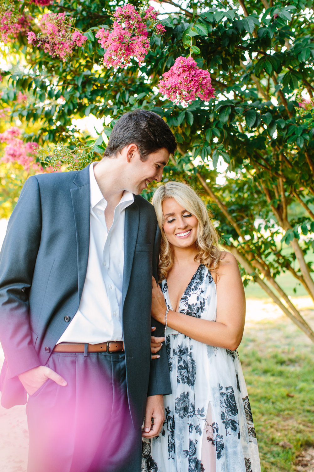 Knoxville Engagement Session // Tennessee Photographer