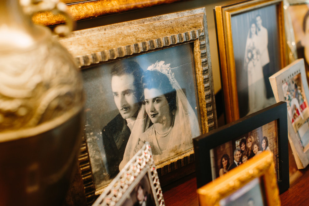 Knoxville Wedding Photographer // Palestinian Wedding in Tennessee // The Foundry Wedding Reception