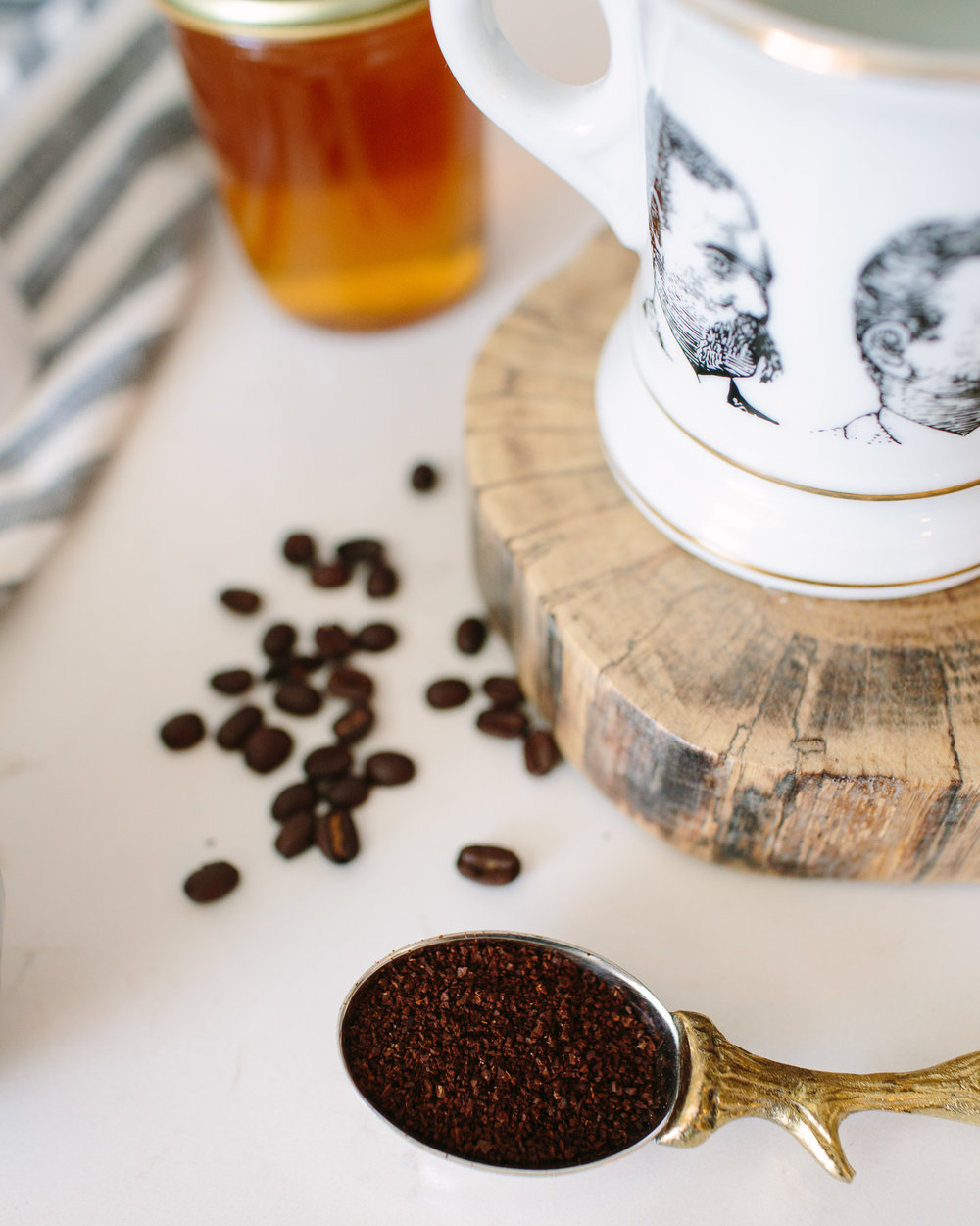 Knoxville Branding Photography // Pour Boys Coffee Co. // Suzy Collins Photography