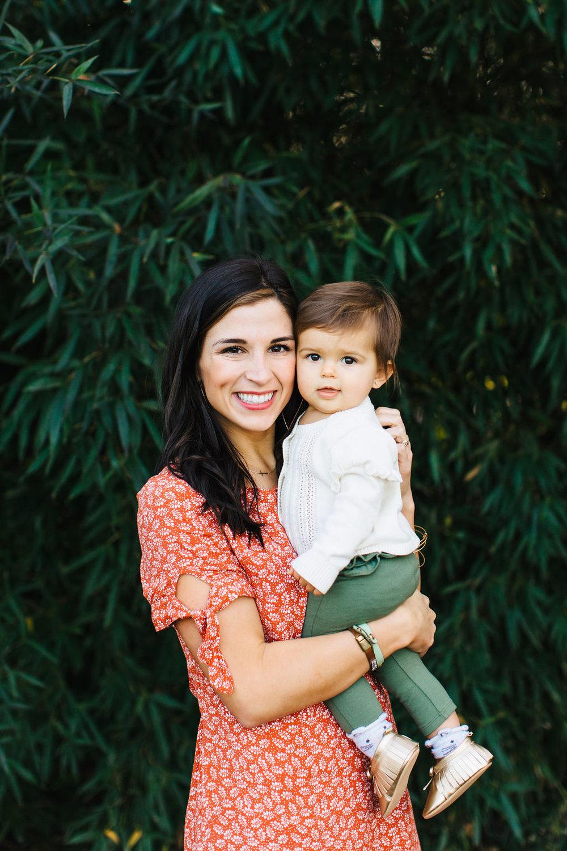 Knoxville Family Photos // Suzy Collins, Portrait Photographer