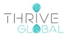 30 Tips For Thriving