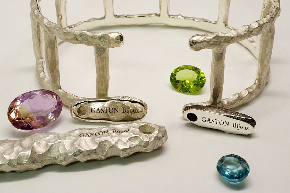 GASTON Bijoux Signature piece unique.JPG