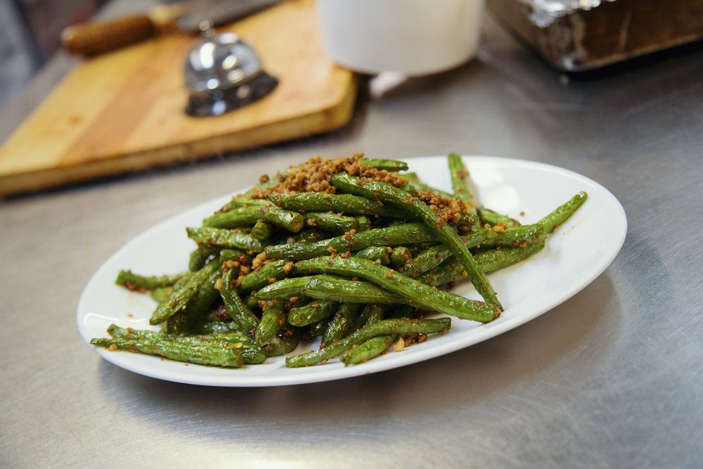 Dry Fried Green Beans with Pork (1) - Signature.jpg