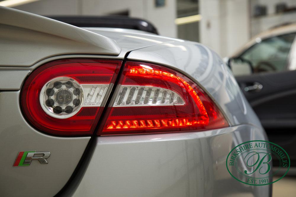 Birkshire Automobiles 2013 Jaguar XKR-165.jpg