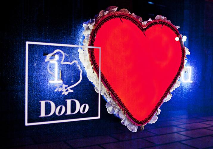 DODO - MILAN