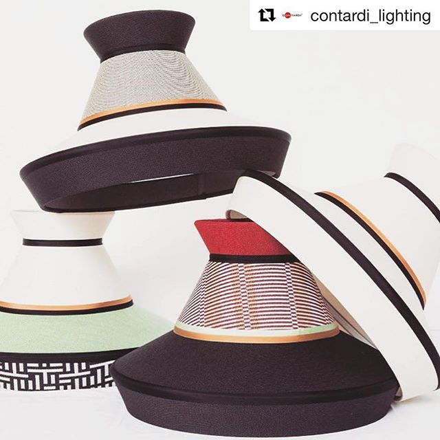 #calypso lamps - design by #servomuto 2015 for Contardi lighting 💡