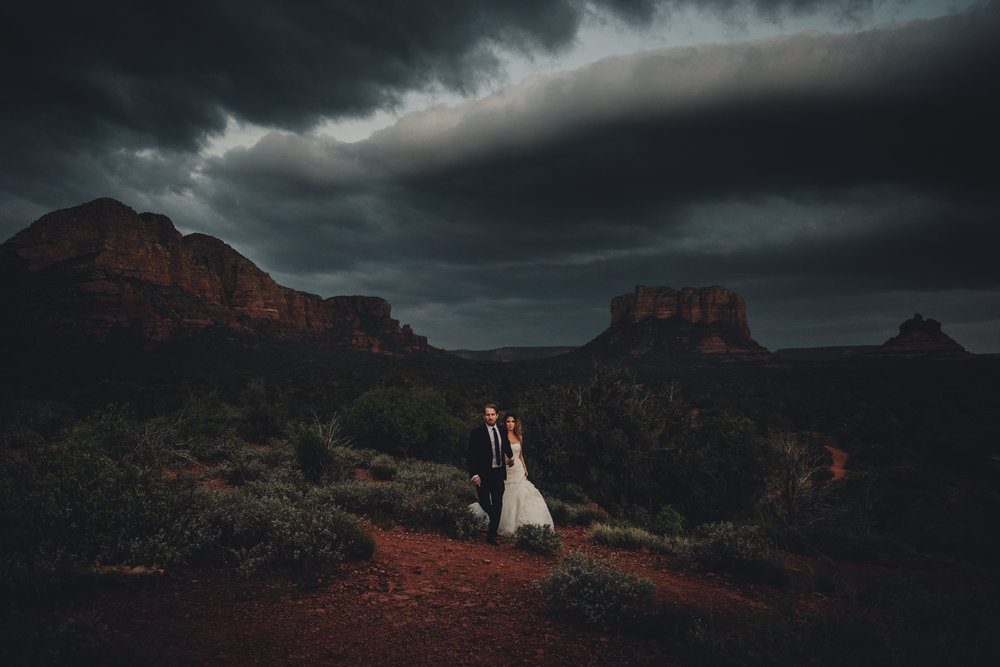 JORDAN & DEVIN - Phoenix, USA