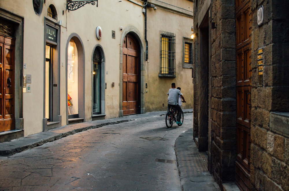 Firenze, Italia