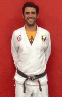 Felipe Alves De Souza - My Professor