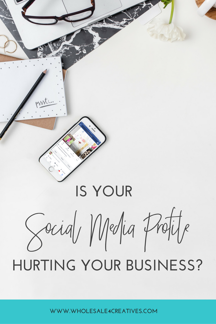 why your business needs to be on Facebook