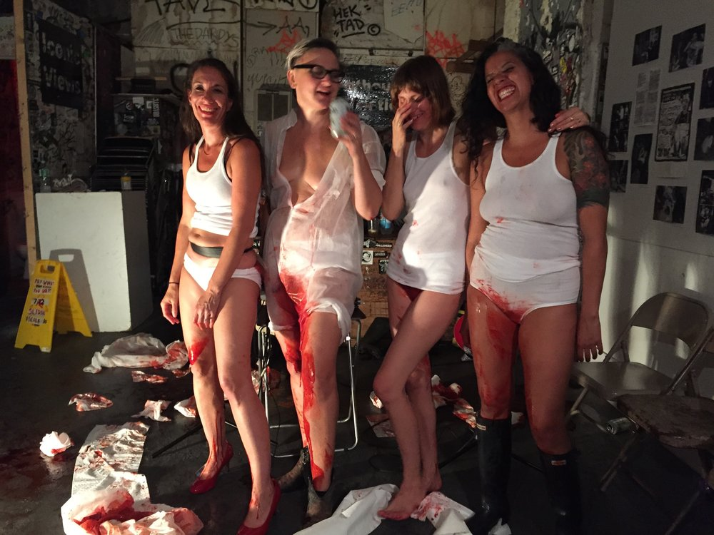 13 Society Of The Speculum Performance at ABC No Rio 2015 copy.jpg