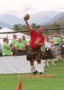Warren Trask, Alma, Ont., Canada, Open Pros. Division
