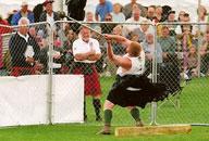 Will Barron, Syracuse, N.Y., U.S.A., Open Pros. Division
