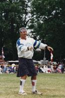 Harvey Barkauskas, London, Ont., Canada, Masters Division