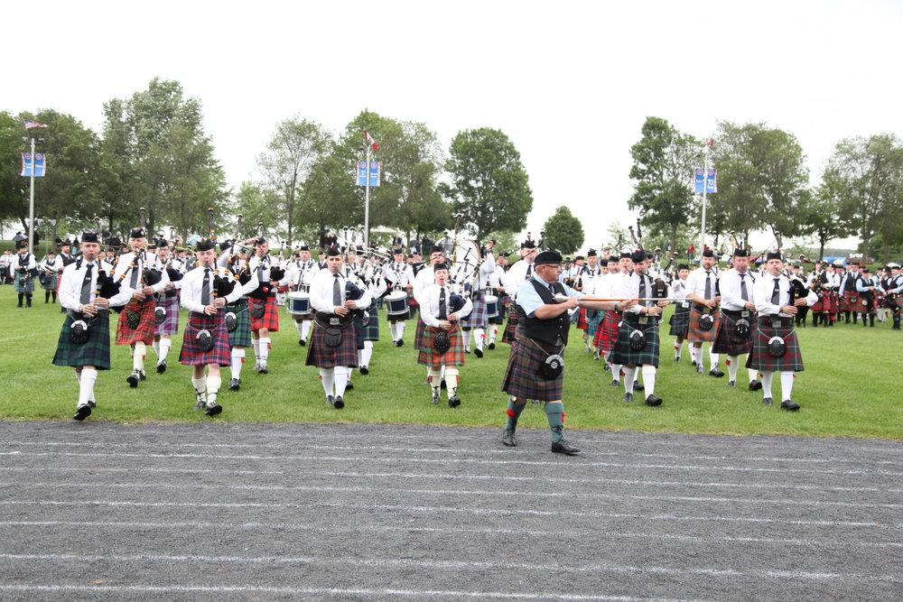 Ottawa Highlanders