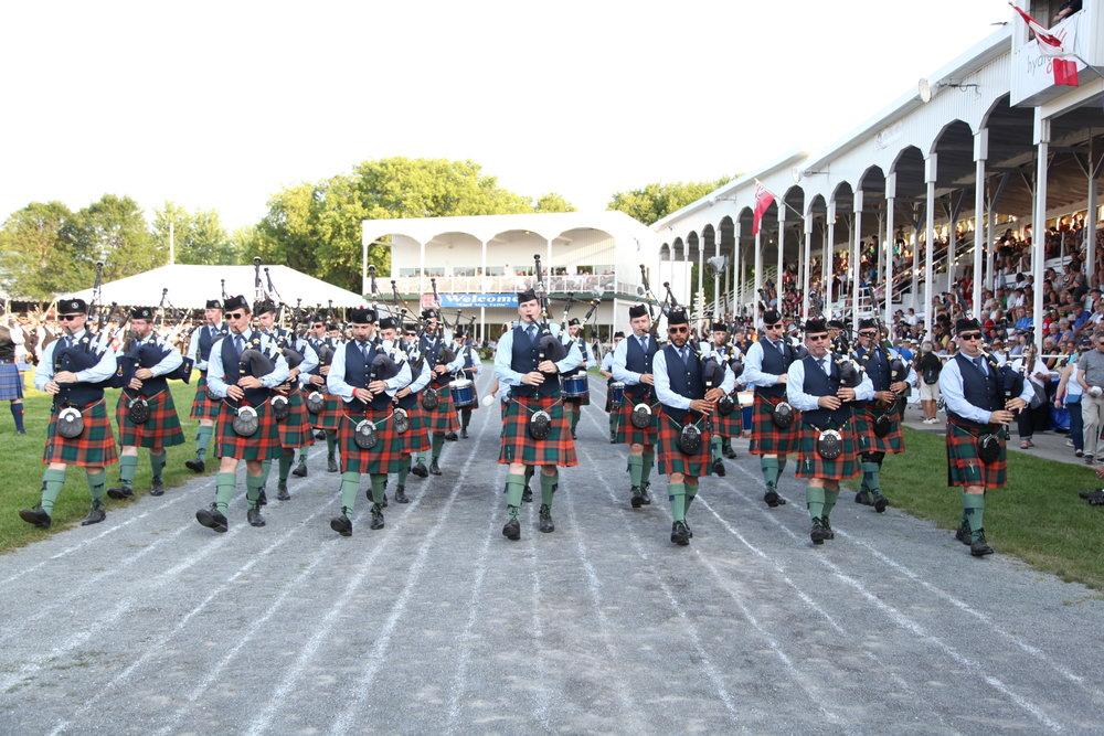 78th Fraser Highlanders