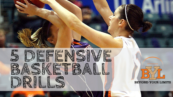 Defensive Drills