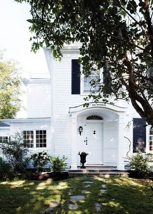 Queen Street Residence