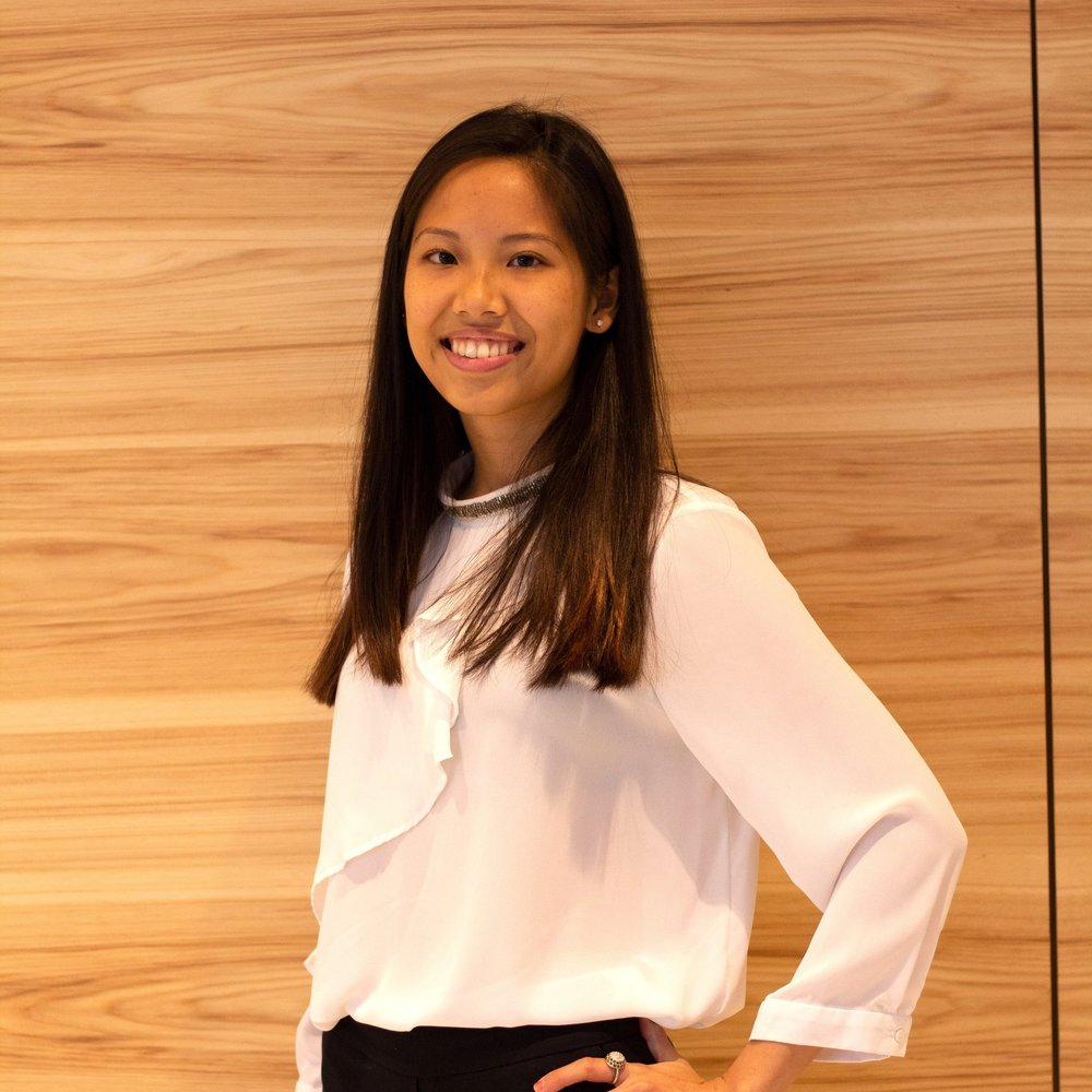 Morgan Yeh - VP Finance