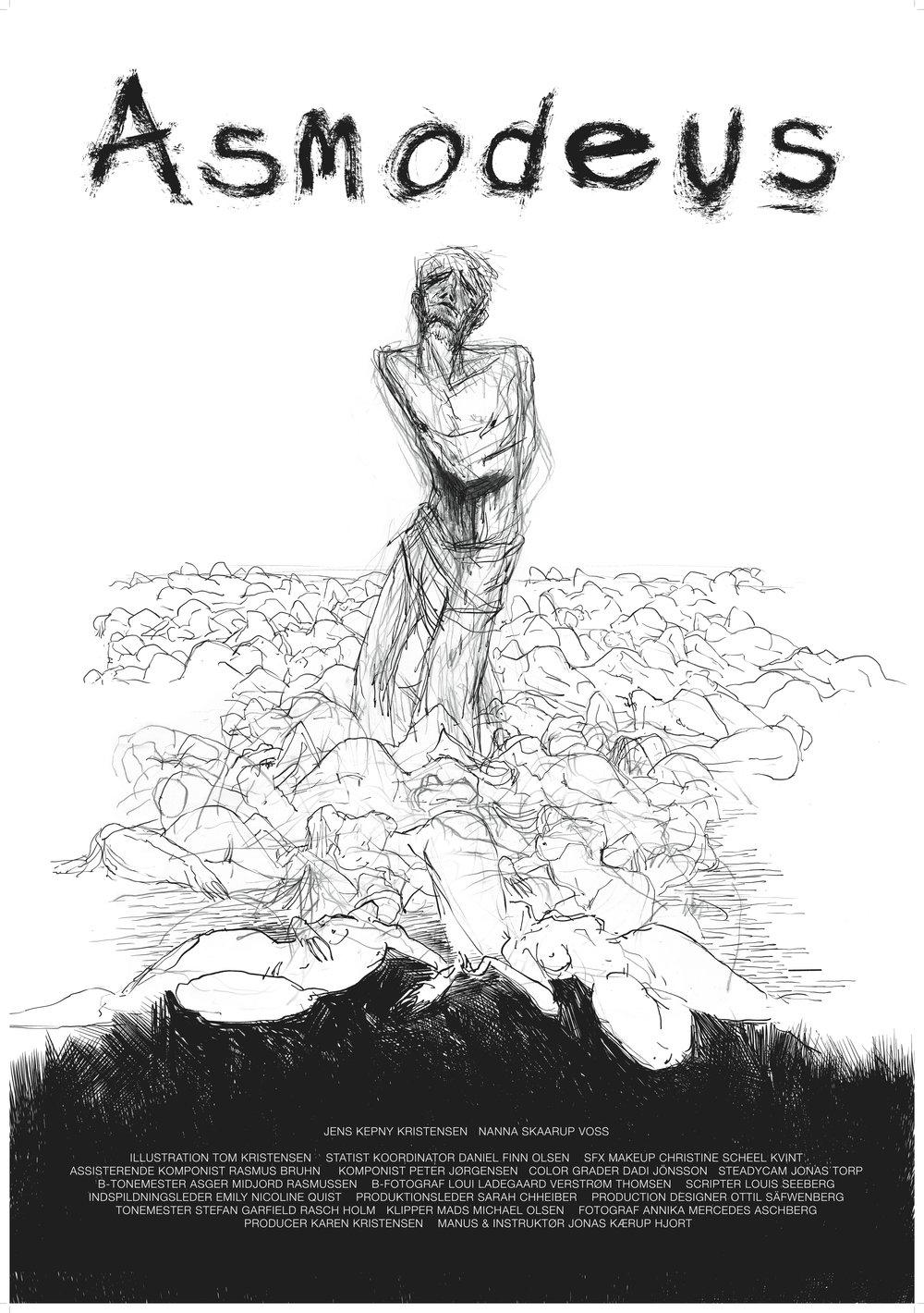 Asmodeus (dir. Jonas Hjort, 50min feature)