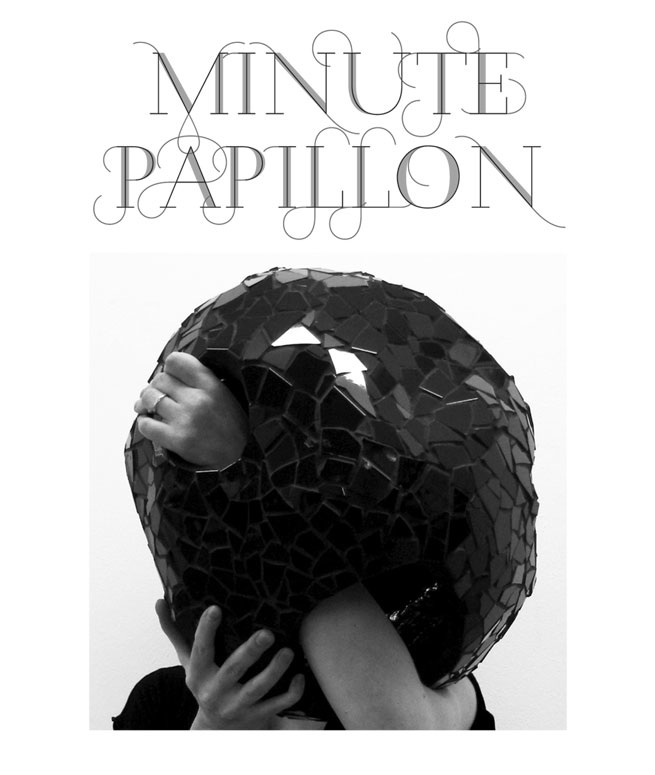 va / minute papillon