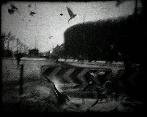 Atlantik (dir. Morten Meldgaard, musicfilm)
