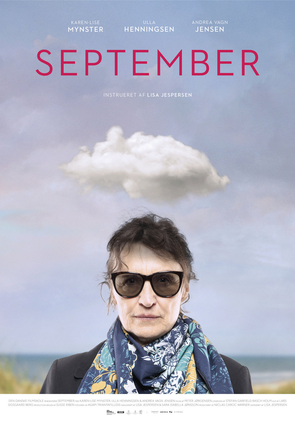 September (dir. Lisa Jespersen, short)