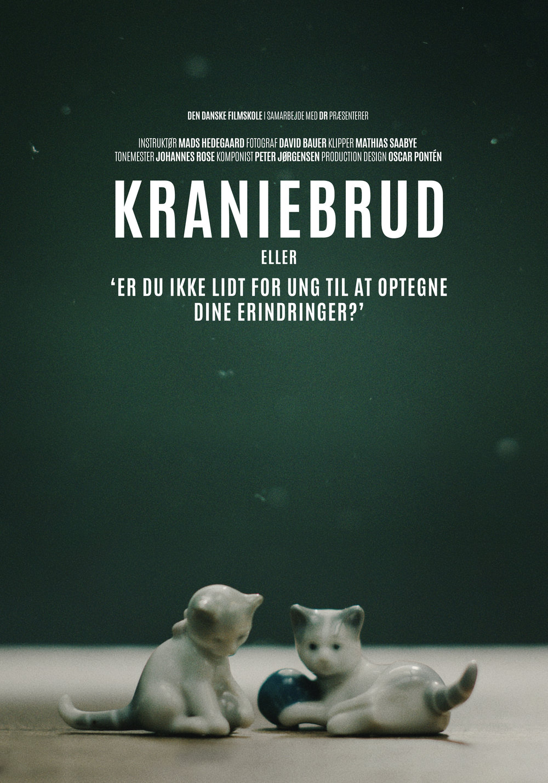 Kraniebrud (dir, Mads Hedegaard, doc short)