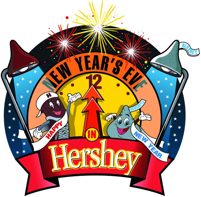 New Years Eve Hershey Pa