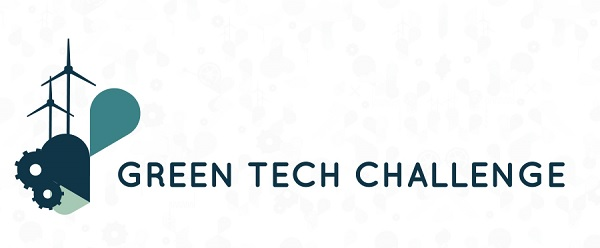 Green Tech Challenge,  31. Oct - 11. Nov 2016