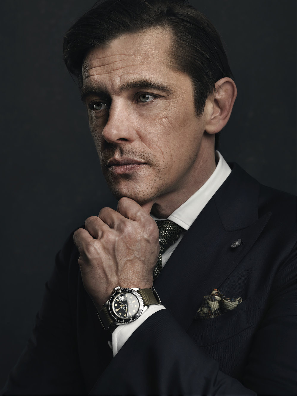 werner schreyer view more