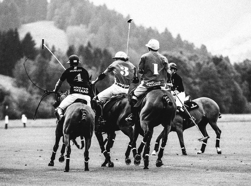 polo gstaad  view more
