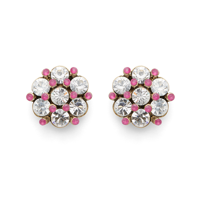 Loren Hope Studs from Rocksbox