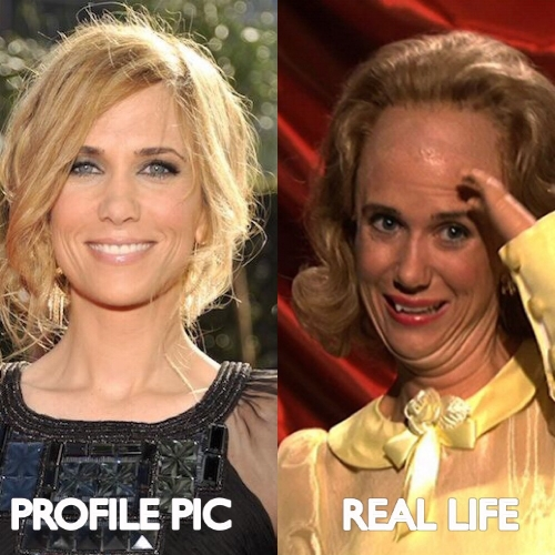 If you love to laugh, you love Kristen Wiig and you especially love this recurring character she played on SNL.