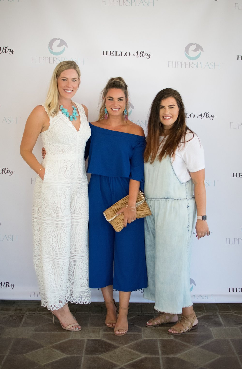 Style Collective Sisters Summer Social Series -featuring all the hottest Jacksonville bloggers featured by top US fashion blog, The Borrowed Babes