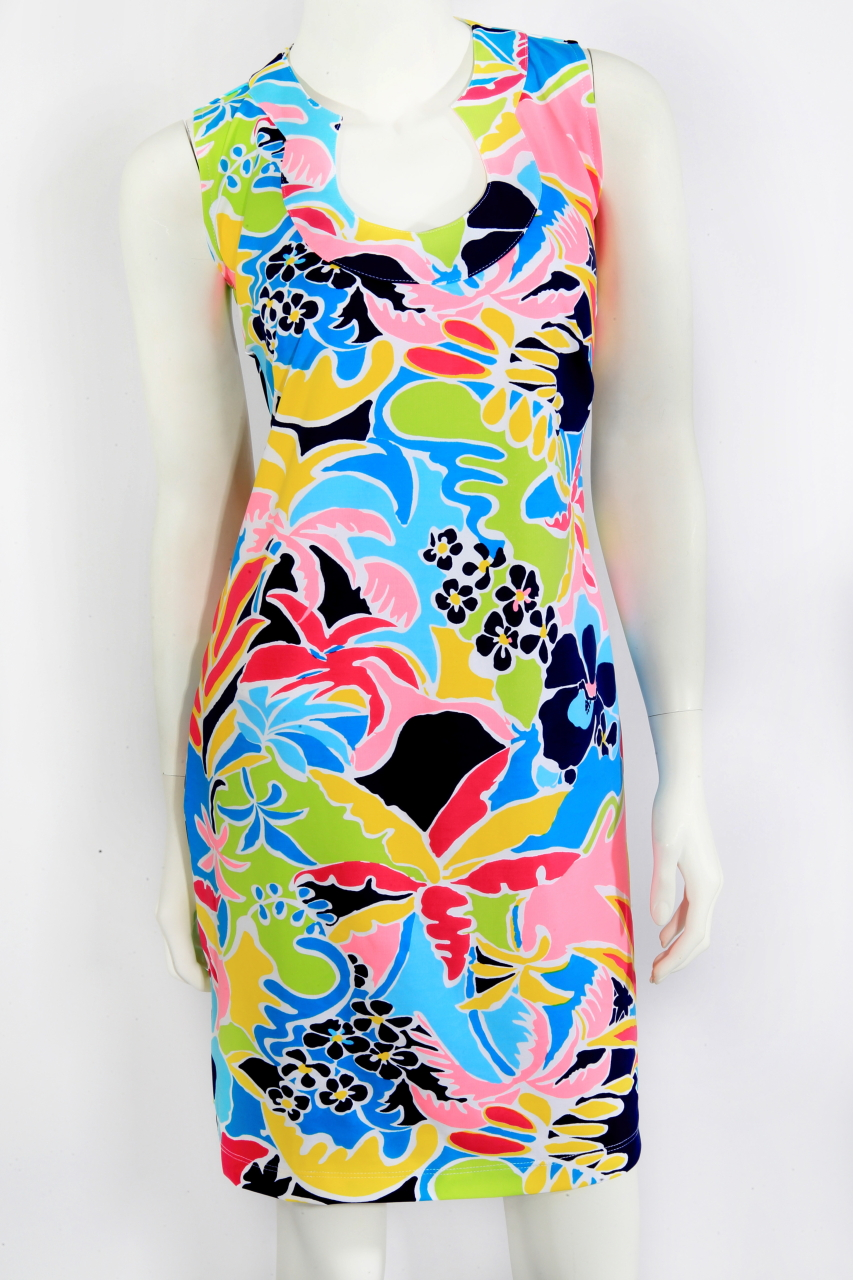 Captiva Dress