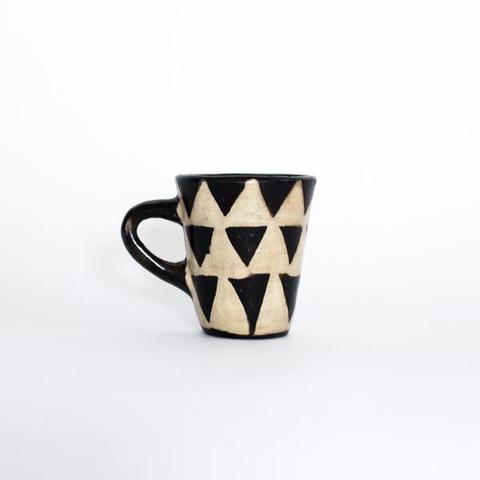 Lenca Mug