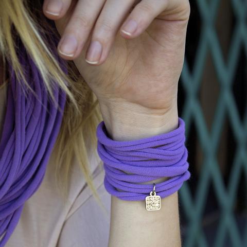 Threads for Hope Bracelet