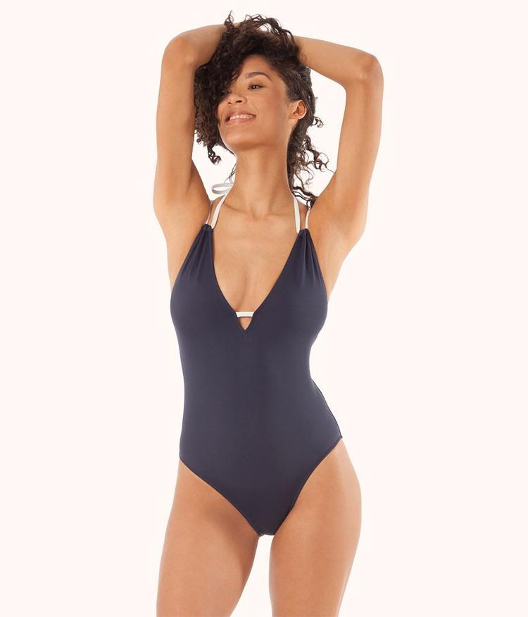 Wear Lively Plunge One Piece